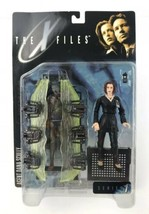 McFarlane Toys X-Files: Agent Scully In Suit With Victim Action Figure - NIB - $8.71