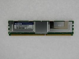 ACT2GFR72K8G667S 2GB 2RX8 PC2-5300 DDR2-667MHz ECC FULLY BUFFER SERVER MEMORY