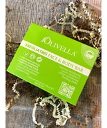 BRAND NEW IN BOX Olivella Exfoliating Face & Body Bar Soap 5.29 oz All N... - $9.99