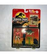 "Ellie Triceratops Baby Jurassic Park 4"" Figure Kenner 90s 1993 Mint MOC New - $37.99"
