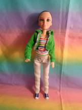 2009 Liv Spin Master First Wave Fashion Katie Doll - $14.36