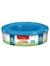 New Playtex Diaper Genie Refill 1 Pack - 270 Capacity - $7.52