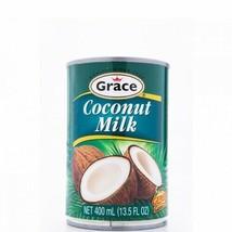 Grace Coconut Milk 400ml - $8.42