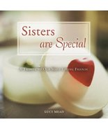 Sisters Are Special Mead, Lucy - $4.95