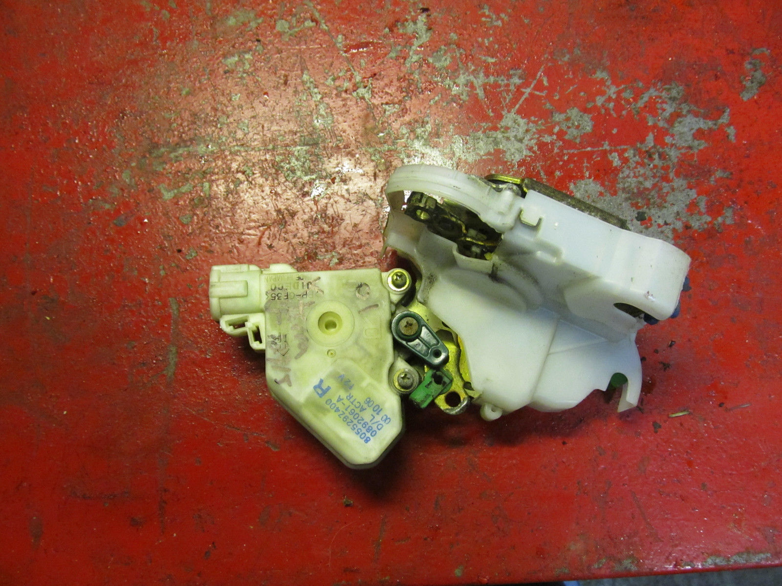 00 02 03 04 01 Nissan xterra right front and 50 similar items