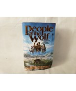 People of the Wolf First North Americans #1 Kathleen & W. Michael O'Neal Gear - $4.68