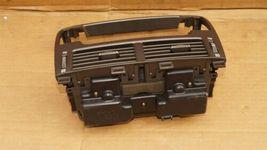 01-03 Lexus LS430 Navigation Stereo Surround Dash Vents Bezel image 4