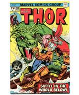 Thor 238 NM 9.2 Marvel 1975 Gerry Conway John Buscema Gil Kane - $26.72