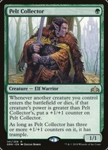 MTG x1 Pelt Collector Guilds of Ravnica RARE Green Magic the Gathering NM/M - $5.21