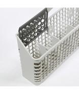 W10840140 WHIRLPOOL Dishwasher silverware basket - $36.07