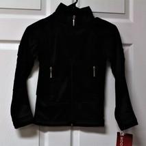 Mondor Model 4720 Skating Jacket - Black Size Child 4-6 - $59.99