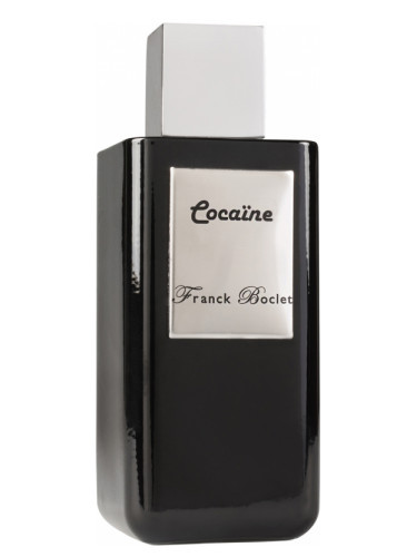 C0CAINE by FRANCK BOCLET 5ml TRAVEL SPRAY TOBACCO SUGAR MONOI Perfume