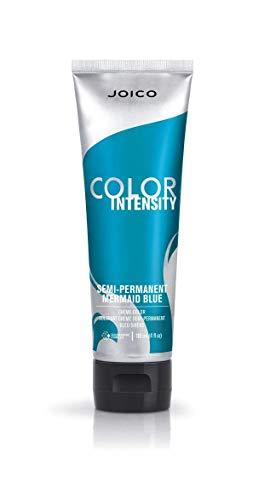 Joico (JOIJI) Color Intensity Mermaid Blue, 4 ounces