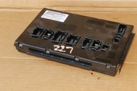 Mercedes Signal Acquisition Module SAM REAR A1645402301 Delphi 28140774