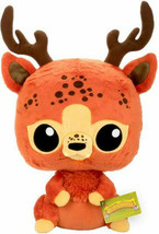 Funko Pop! Plush Jumbo: Monsters - Chester McFreckle Officially Licensed... - $24.74