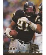 1994 Ultra #270 Leslie O'Neal - $0.50