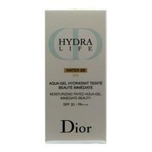 Christian Dior Hydra Life Water Bb Shade 010 Spf 30-PA+++ 30 ML/1 Fl.Oz. Nib - $55.44