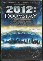 2012: Doomsday (DVD, Brand New) - $14.99