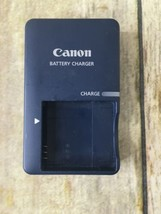 Canon CB-2LV Battery Charger for Canon NB-4L Li-Ion - $7.69