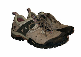Timberland Women's size 7 Hiking Sneakers - $16.73
