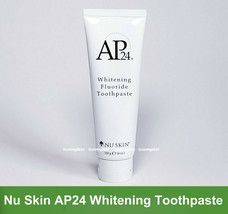 Authentic Nu Skin AP24 Whitening  Fluoride Toothpaste - $14.85