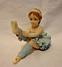 Dance Figurine 2 - $9.80