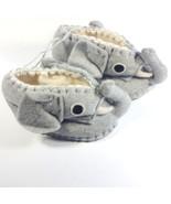 Elephant Zooties Baby Booties Silk Road Bazaar 6-12 month Slippers Shoes - $29.88