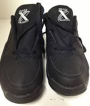 173031 Vengeance Air 5 Black B2 Sneakers 1994 7 Vintage Nike Trainer Mens qz0wYxv