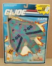 1991 Hasbro#6812 GI Joe C.A.P.S. Rascacielos. Rare! MISP - $98.99