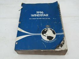 1996 Ford Windstar Shop Repair OEM Manual - $19.79