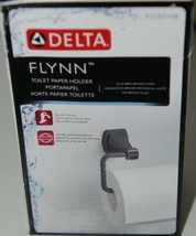 DELTA FLY50 OB Flynn Toilet Paper Holder Oil Rubbed Bronze Finish Package 1 image 1