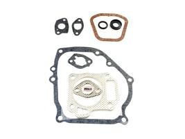 GASKET SET Kit Head Gasket Seals 061A1-ZE1-T01 fit Honda GX140 WH WT 20 ... - $18.63