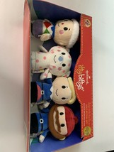 NEW Hallmark Itty Bittys RUDOLPH THE RED-NOSED REINDEER COLLECTOR SET ~ ... - $28.01