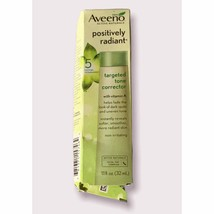aveeno Positively Radiant Targeted Tone Corrector (Fade Spots) 1.1 Oz - $34.65