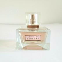 Intimately Beckham Women Eau de Toilette 1.7 oz 50 ml Coty Discontinued ... - $55.89