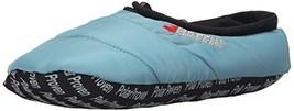 Baffin Unisex Cush Insulated Slipper,Dusk,Large Men's 7-8 M US / Women's... - $40.35