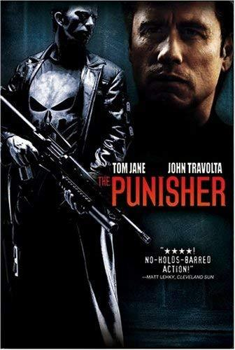 The Punisher [DVD] [2004]