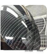 TSTQ104 .5mx10m Carbon Fiber Pattern PVA Hydro Graphics Film Water Print... - $49.49