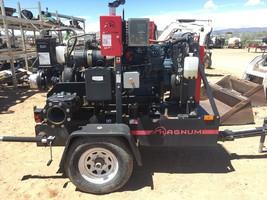 2012 Magnum MTP6000DK14P For Sale in Vernal, Utah 84078 image 2