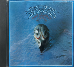 The Eagles ( Their Greatest Hits 1971 - 1975 ) CD - $3.50