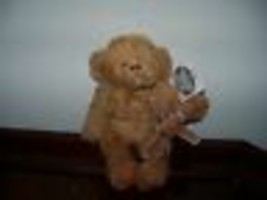 Ganz Cottage Collectibles Teddy Bear ~ Gingersnap ~ MWT - $29.99