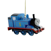 Thomas the Train Christmas Ornament-He's back-Set of 6 - $36.99