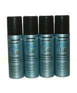 BaByliss PRO Mira Curl Curl Foundation Reduces Frizz 6 Fl Oz  Lot of 4 - $44.43