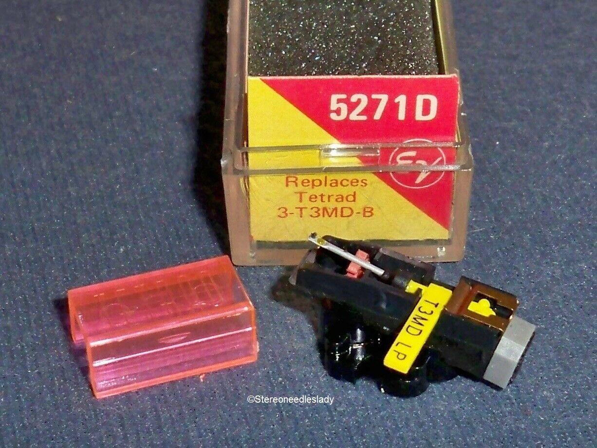 Electro-Voice EV 5271D CARTRIDGE NEEDLE for EV 5417D Tetrad 3-E2D-244-5