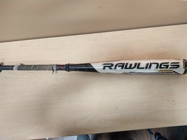 Rawlings Bbtrio Bbcor Baseball Bat -3 Oz 33/30 B - $118.75