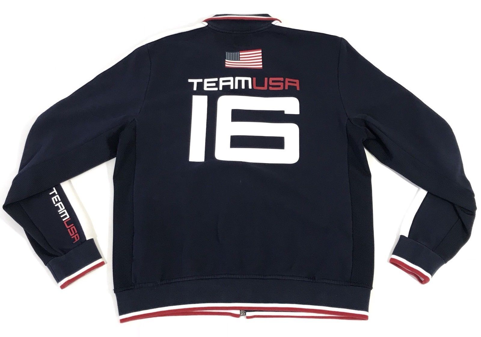 26aff59c4bc POLO Ralph Lauren USA Olympic Team Jacket and similar items. 57