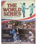 The World Series Pictorial History 10 of the Best Baseball Devaney - £12.07 GBP