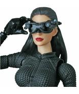 Selena Kyle Cat Woman Action Figure MIB Medicom The Dark Knight Batman M... - $74.99