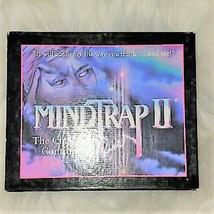 Mindtrap 2 Board Game - $20.61