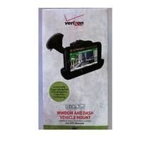 HTC 6425 Rezound GPS Car Dock Navigation Mount in Verizon OEM - $12.86
